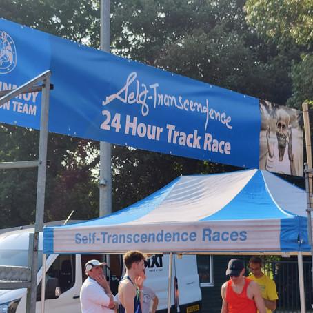 What did a 24hr Track Race Teach Me?