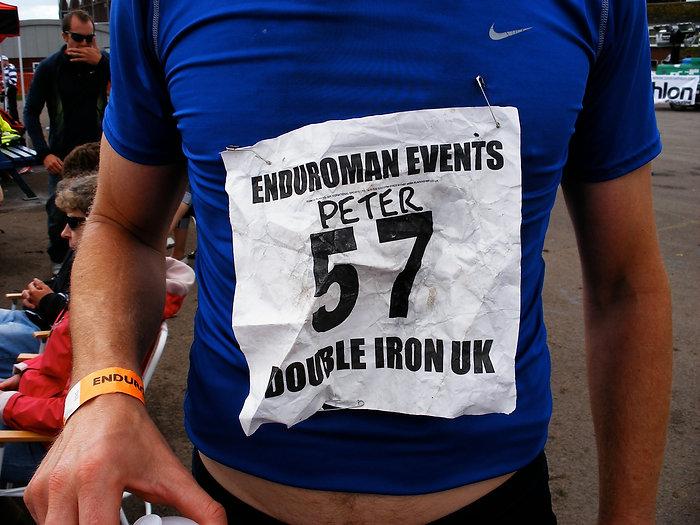 Double Iron UK