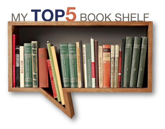 5 Must-Read Books That Will Change Your Life!