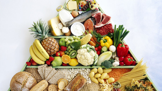 Why It's Not A Good Idea To Cut Out Entire Food Groups
