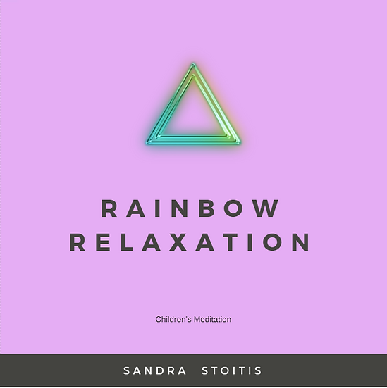 Children's Rainbow Relaxation