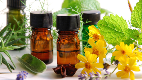Get The Low-Down on Essential Oils!