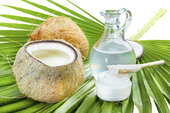 Uses & Benefits Of Coconut Oil