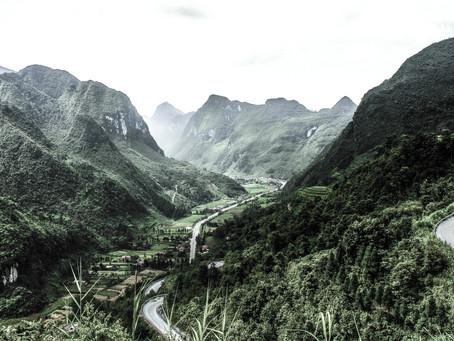 Road trip à Hà Giang