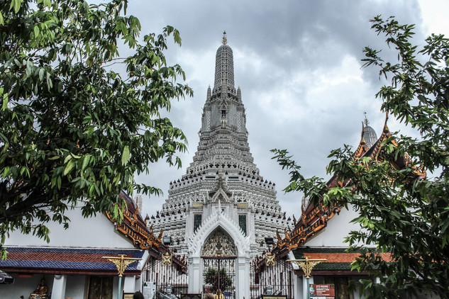 Thaïlande - 2017