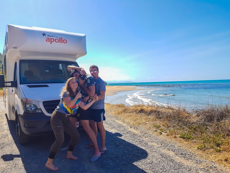 Road trip sur la côte Est d'Australie