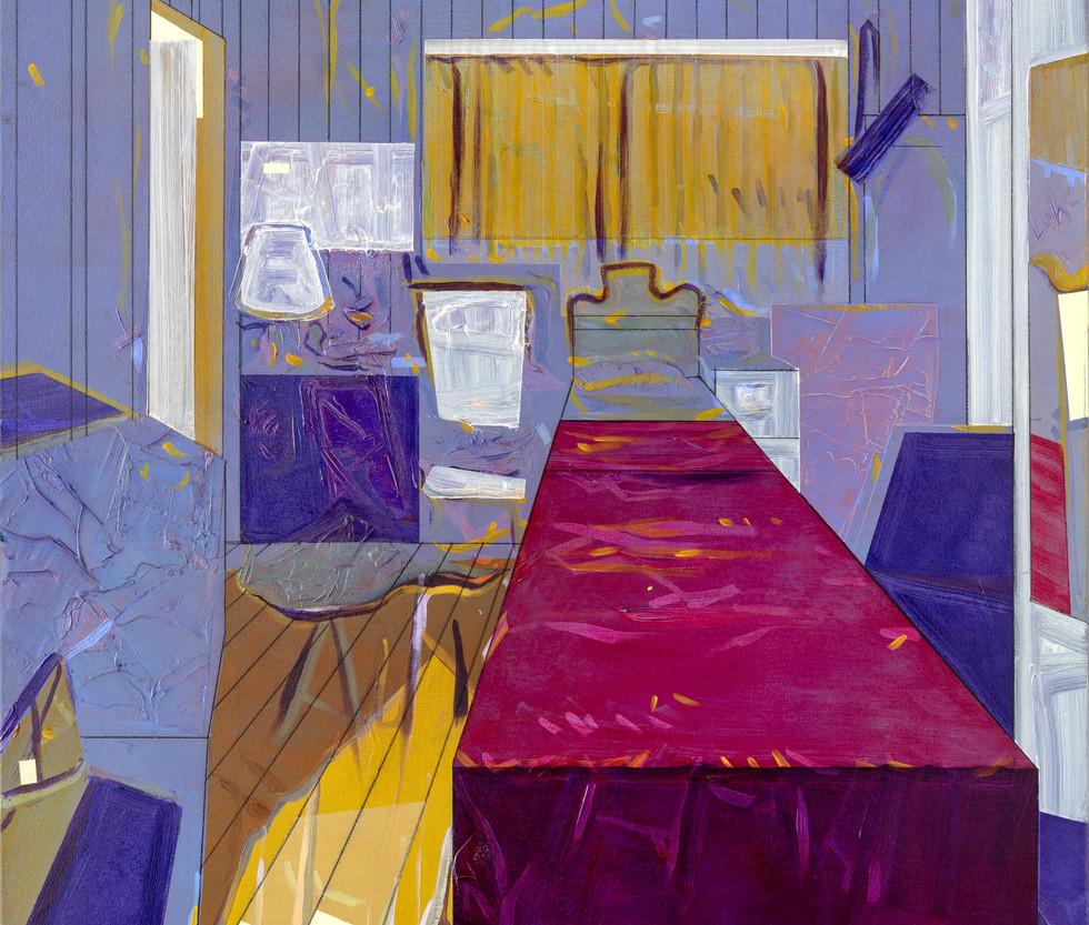 """""""The Bedroom"""""""