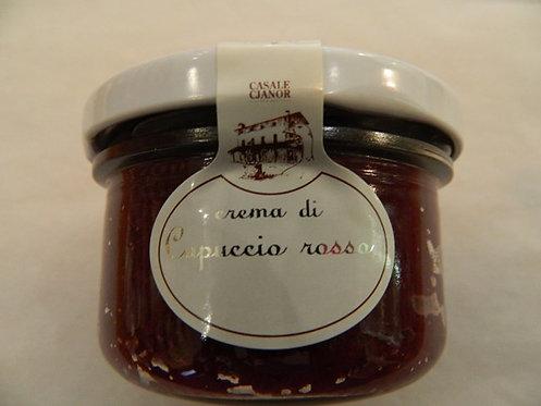 Capuccio Rosso gr.100