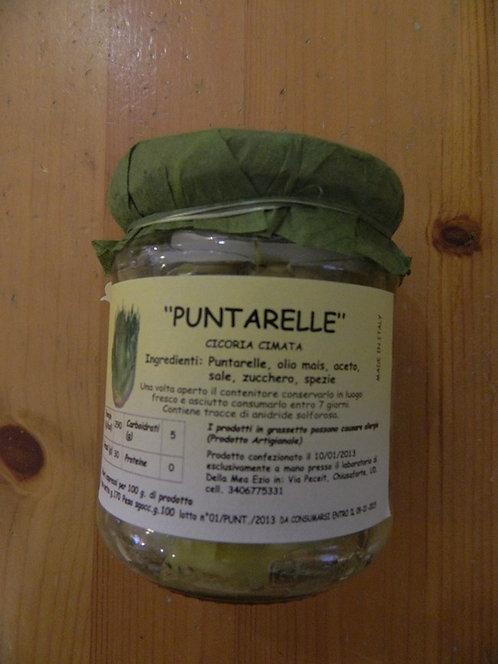 PUNTARELLE