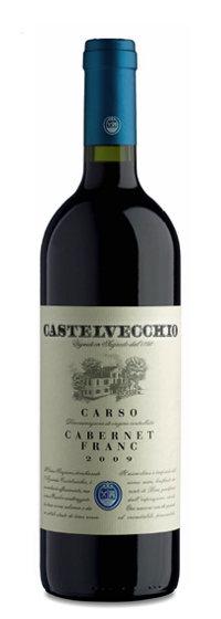 Castelvecchio Cabernet Franc