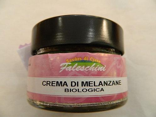 Crema di melanzane Bio gr120