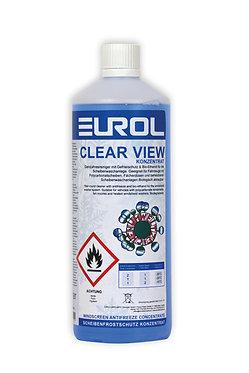 CLEAR VIEW Scheibenfrost Konzentrat -60°