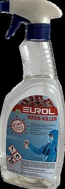 VIREN-KILLER Hände-Desinfektionsmittel