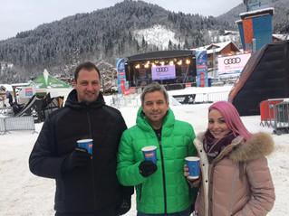Ski-Weltcup Flachau