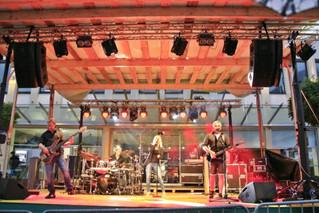 Stadtfest Imst