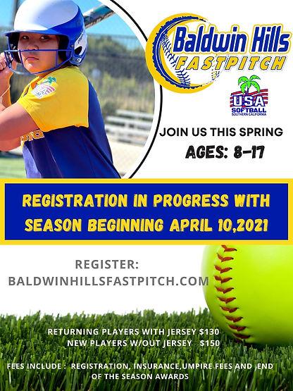 spring usa softball registration flyer.j