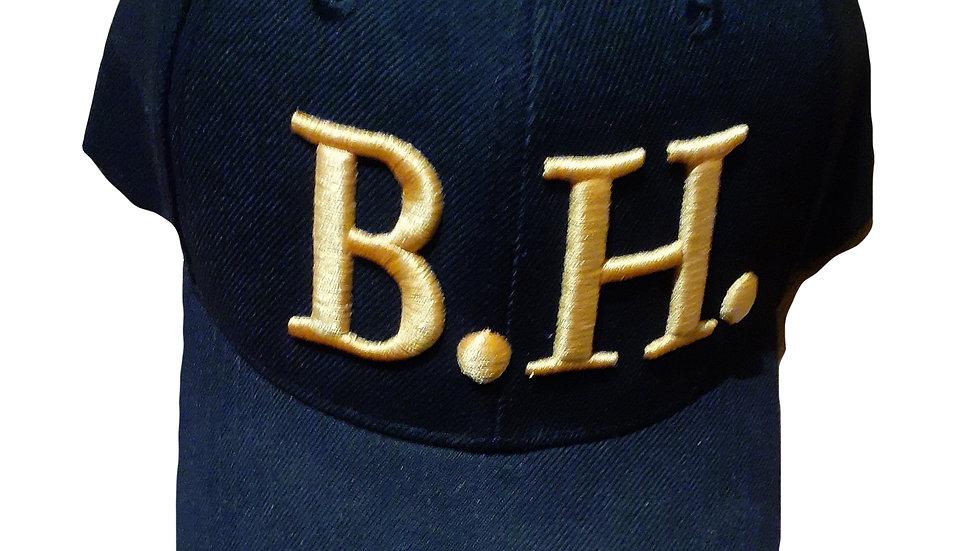 BHFP Cap