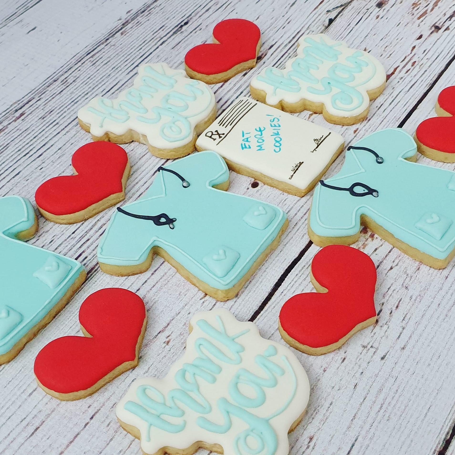 Dr Cookies