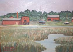 Robinson's Boatyard