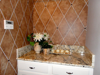 Laundry Rooms - from drab to fab