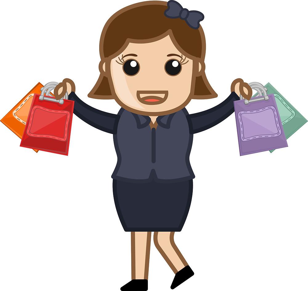 Stop Splurging