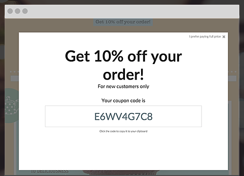 Wix coupon codes