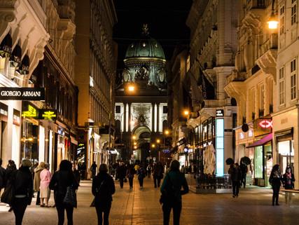 Viyana Masalı: Bir Ukraynalı,  Bir Estonyalı, Bir Rumen, Bir de Ben
