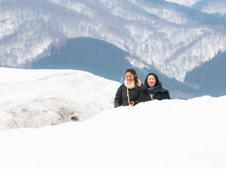 冬の鶴岡で心も体も温まる!手ぬぐいスタンプ帳で旅をしよう