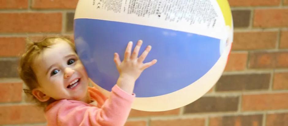 Visual Development - not just for little babies