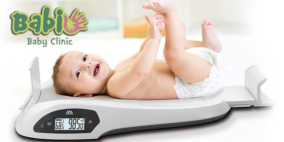 Babi Baby Clinic