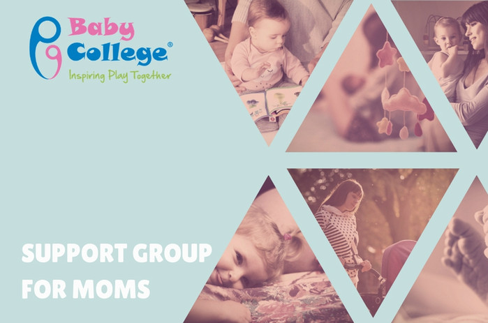 Support Group for Moms
