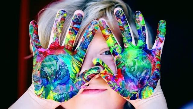 Inspiring your child's creativity!
