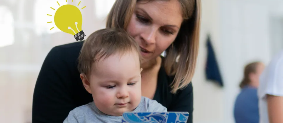 How to help boost your baby's memory