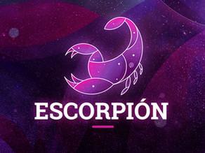 ESCORPIO- SEMANA DEL 20 AL 27 DE JUNIO DE 2021