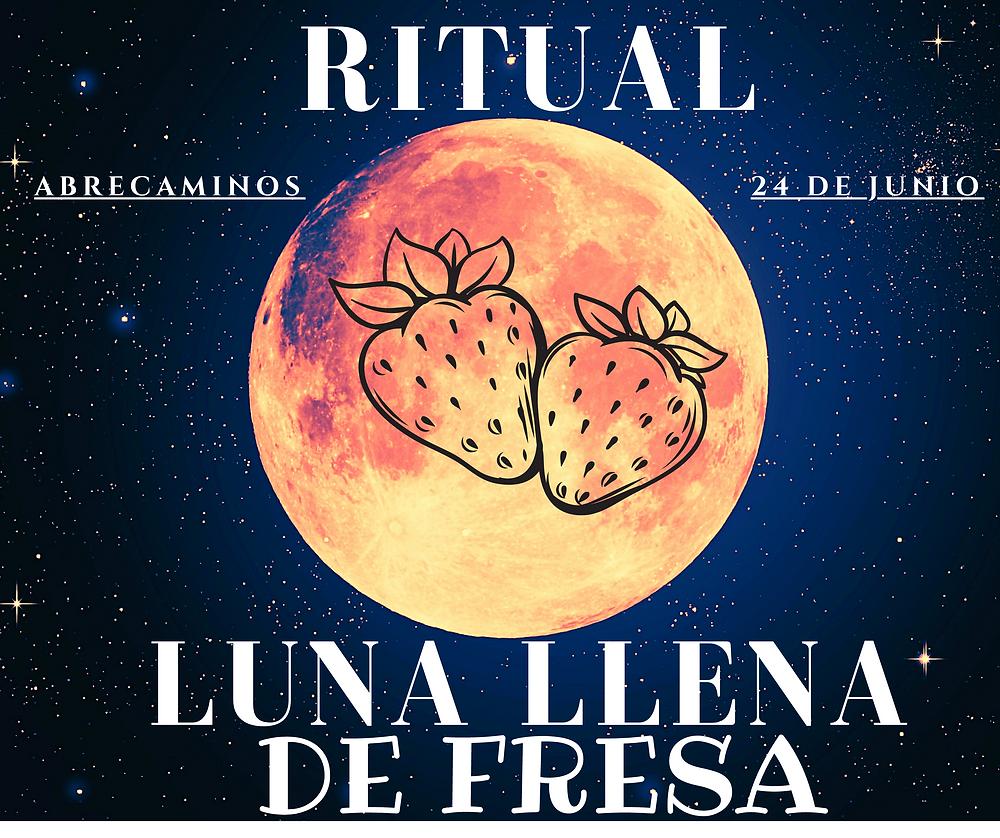 Ritual Abrecaminos