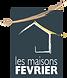 Logo Les Maisons Février