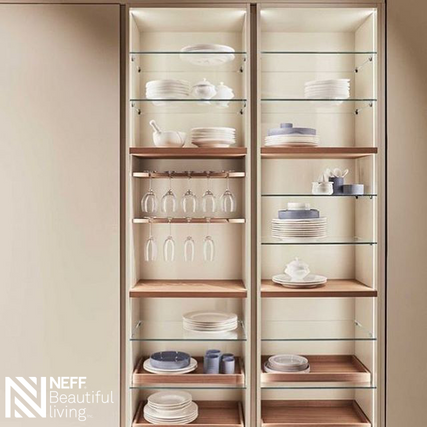 NEFF Kitchen Organization