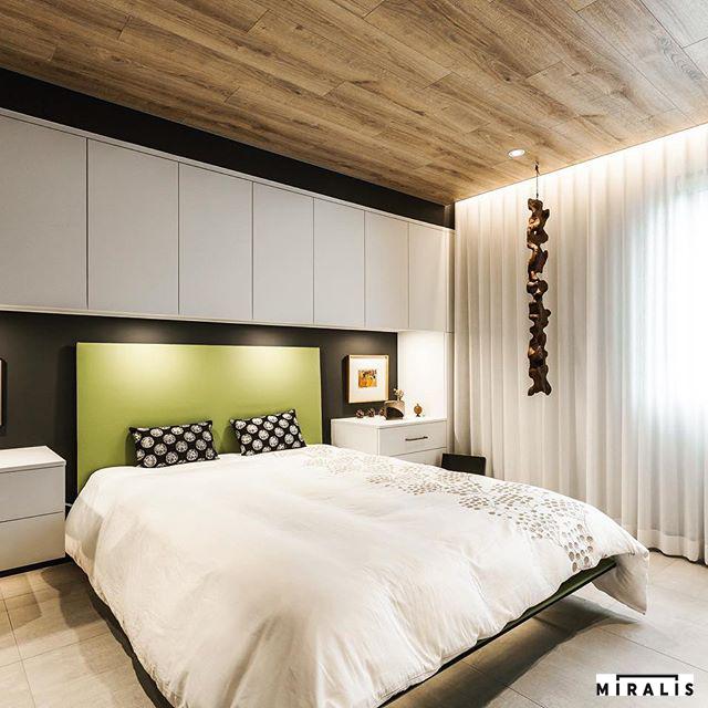 Miralis Bedroom Built-in