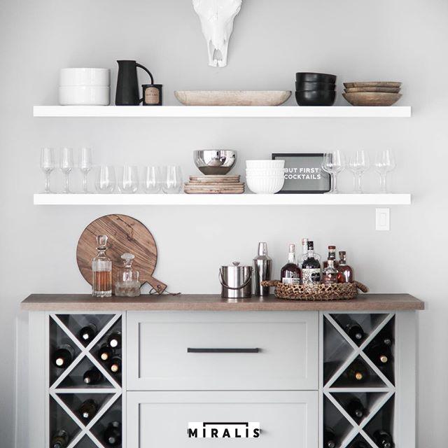 Miralis Dry Bar