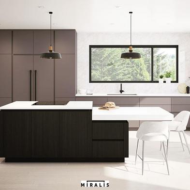Miralis Custom Kitchen