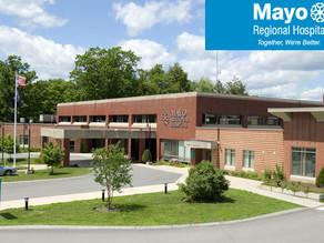 Mayo Regional Hospital Food Insecurity Screening