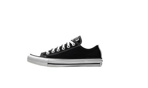 8fb0a5008513 MBTN Custom Converse Chuck Taylor All Star Low Top - Black