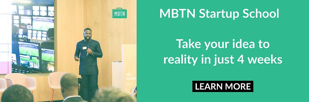 MBTN Startup School
