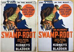 Dr. Kilmer's Swamp-Root