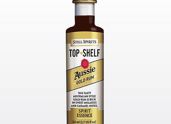 Top Shelf | Aussie Gold Rum