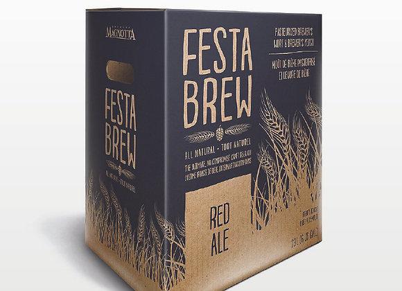 Festa Brew | Red Ale