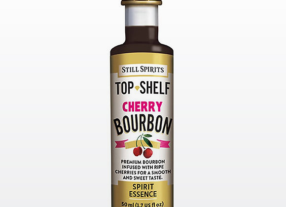 Top Shelf | Cherry Bourbon