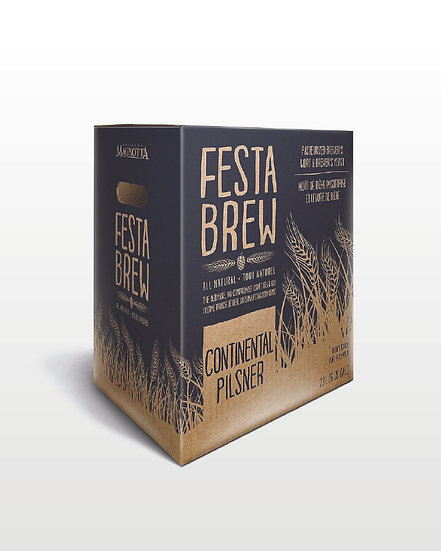 Festa Brew | Continental Pilsner
