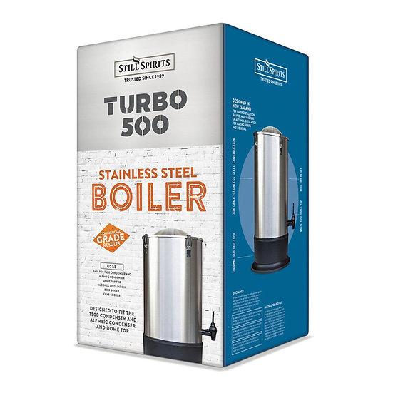 TURBO 500 (T-500) Boiler ONLY