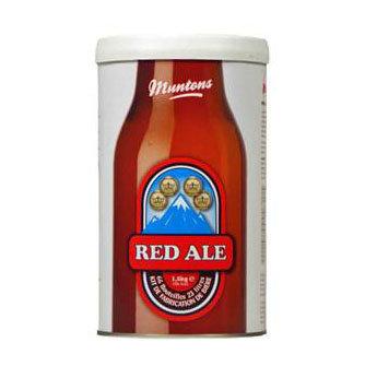 Muntons | Red Ale